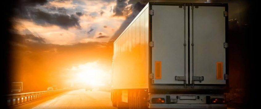 Transporte de cargas aumenta postos de trabalho no primeiro trimestre de 2019